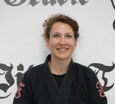 Tisha Adams