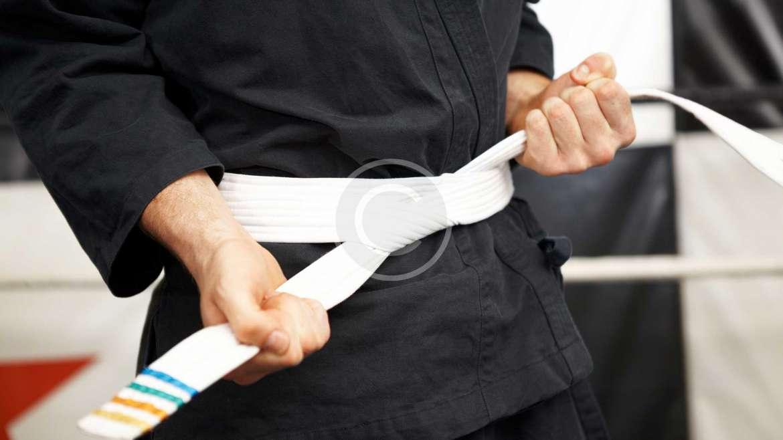 Benefits of Brazilian Jiu Jitsu