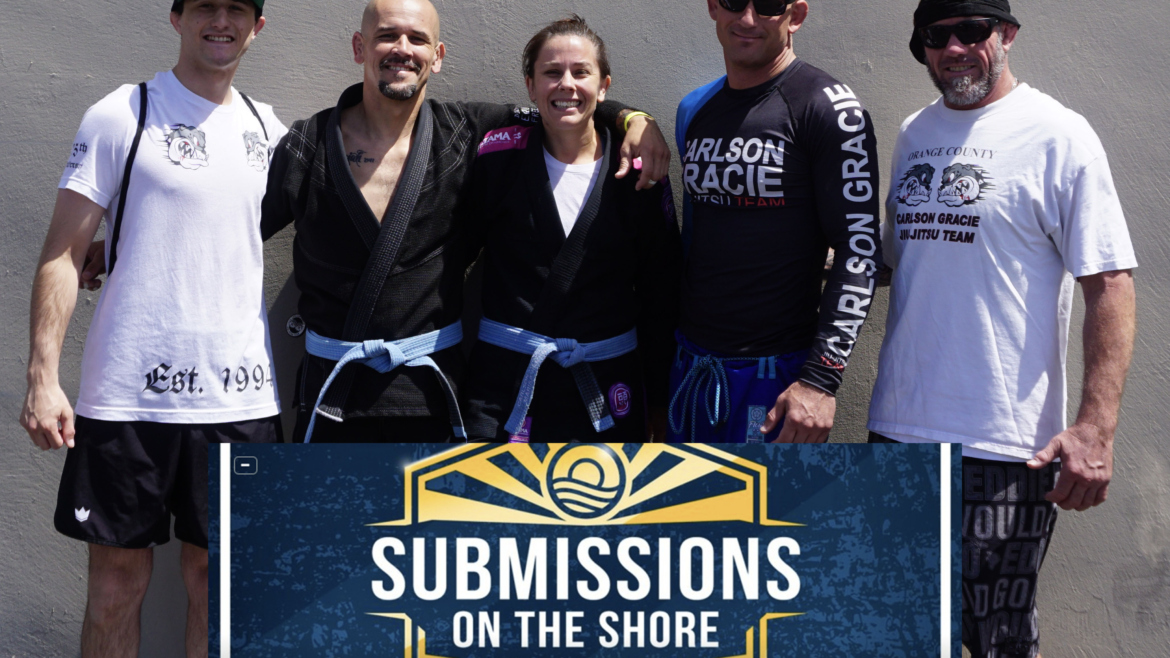 Submissions on the Shore – Huntington Beach